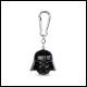 Star Wars - Darth Vader 3D Keychain (10 Count)