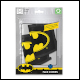 Batman Logo - Face Covering Twin Pack (10 Count)