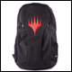 Magic:The Gathering - 3D Embroidery Logo Backpack