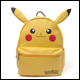 Pokemon - Pikachu Lady Backpack