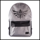 Legend of Zelda - Grey Backpack
