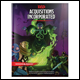Dungeons & Dragons - Acquisitions Incorporated (VAT Exempt)