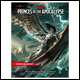 Dungeons & Dragons - Princes of the Apocalypse Adventure (VAT Exempt)