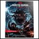 Dungeons & Dragons - Monster Manual (VAT Exempt)