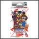Digimon Card Game - Starter Deck Display Gaia Red ST-1 (6 Count)