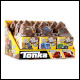 Tonka - Metal Movers Mud Rescue Assortment (9 Count)