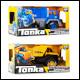 Tonka - Mighty Metal Fleet Vehicle Assortment (4 Count)