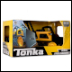 Tonka - Steel Classics Steel Bull Dozer (2 Count)