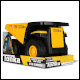 Tonka - Steel Classics Toughest Mighty Dump Truck