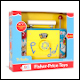 Fisher Price Classic - TV/Radio