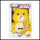 Care Bears - 14 Inch Medium Plush - Funshine (2 Count)