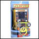Mini Arcade Game - Pac-Man