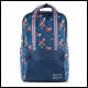 Super Mario - All Over Print Backpack
