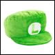 Club Mocchi Mocchi - Mega Luigi Hat