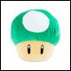 Club Mocchi Mocchi  - Nintendo 1Up Mushroom Plush