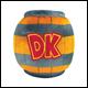 Club Mocchi Mocchi - Mega Donkey Kong Barrel Plush