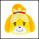 Club Mocchi Mocchi - Mega Animal Crossing Isabelle Plush