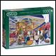 Falcon De Luxe - Coming Home For Christmas - 1000 Piece Jigsaw Puzzle