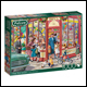Falcon De Luxe - The Toy Shop - 1000 Piece Jigsaw Puzzle