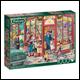 Falcon De Luxe - The Toy Shop - 1000 Piece Jigsaw Puzzle