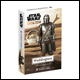 Waddingtons No 1 Playing Cards - Star Wars The Mandalorian