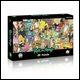 Rick and Morty Jigsaw Puzzle - 1000pcs