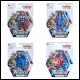 Marvel Avengers - Gamer Verse 6 Inch Figure Assortment (8 Count)