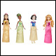 Disney Princess - Royal Shimmer Dolls Assortment B (8 Count)