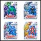 Marvel Avengers - Mech Strike 6 Inch Figure Assortment (8 Count)