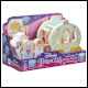 Disney Princess - Wooden Cinderella Transforming Carriage Set