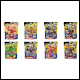 Heroes Of Goo Jit Zu - Marvel Superheroes Series 3 (8 Count)