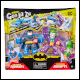 Heroes Of Goo Jit Zu - DC Versus Pack - Batman Vs Joker (4 Count)