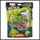 Heroes Of Goo Jit Zu - Marvel Gamma Glow Hulk (8 Count)