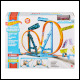 Hot Wheels - Track Builder Infinity Loop Kit