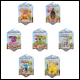 Minecraft - 3.25 Inch Core Figures Assortment (8 Count)
