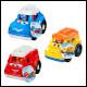 Mega Bloks - Lil Vehicles Classic Assortment (3 Count)