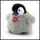 Trudi - Fluffies Plush Penguin (2 Count)