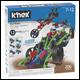 KNex -  Rad Rides 12 n 1 Building Set (4 Count)