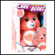 Care Bears - 14 Inch Medium Plush - Love-A-Lot (2 Count)