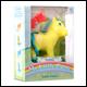 My Little Pony - Classic Pony Wave 4 - Tootsie (6 Count)
