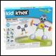 KNex - Kid KNex - Rockin Robots Building Set (2 Count)