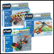 KNex - Get Started Building Assortment (12 Count)
