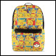 Pokemon - Pikachu Basic Backpack