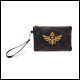Legend of Zelda - Golden Tri-Force Logo Pouch Wallet