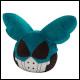 Club Mocchi Mocchi - My Hero Academia Deku Mask Mega Plush