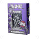 Yu-Gi-Oh! - Limited Edition Metal Collectible Black Luster Soldier