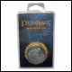 Lord Of The Rings - Limited Edition Gollum Coin