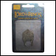 Lord Of The Rings - Limited Edition Gimlis Helmet Pin Badge