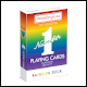Waddingtons No 1 Playing Cards - Rainbow