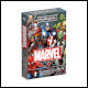 Waddingtons No 1 Playing Cards - Marvel Universe